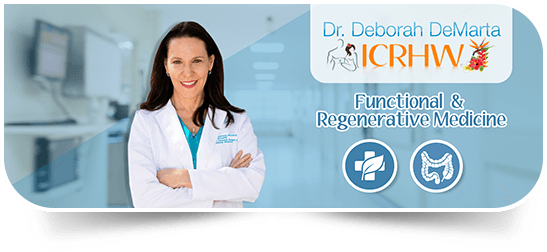 Dr. Deborah DeMarta - Functional & Regenerative Medicine