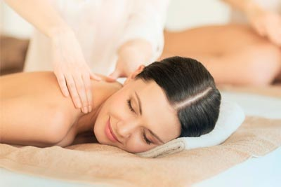 Massage Therapy - Restorative Beauty Wellness